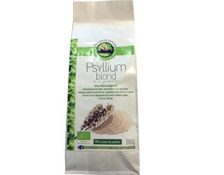 psyllium blond ethnoscience 200gr
