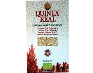 quinoa real gluten free 500gr