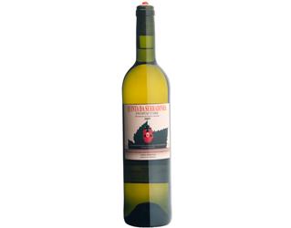 white wine quinta da serradinha 0,75L
