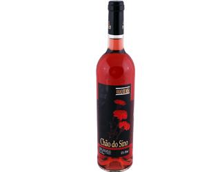 rosé wine chão de sino 0,75L