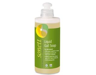 sabonete líquido de bílis sonett 300ml