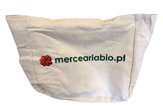 mercearia bio shopping bag