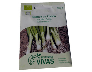 onion seeds sementes vivas 2g