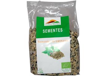 hemp seeds outros montes 200gr