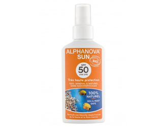 spray solar F50 alphanova 125g