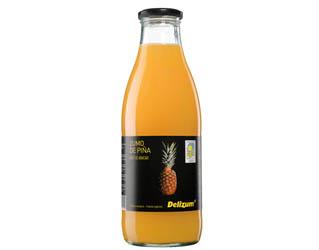 sumo de ananas delizum 200ml
