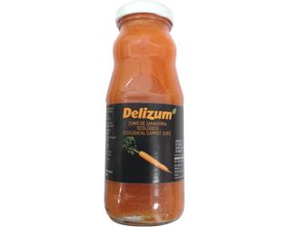 carrot juice delizum 200ml