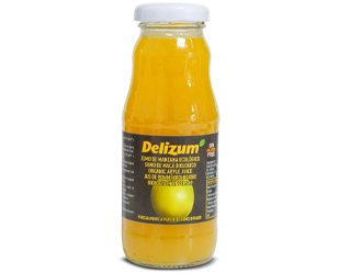 apple juice delizum 200ml