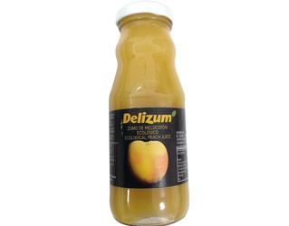 peach juice delizum 200ml
