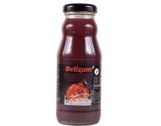 pineapple juice delizum 200ml