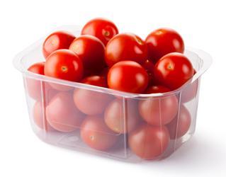 cherry tomato 250gr
