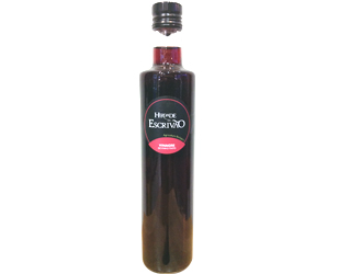 red wine vinegar herdade escrivão 500ml