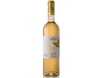 white wine zebro 0,75L