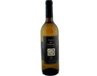 white wine vinha da malhada qta montalto 0,75L