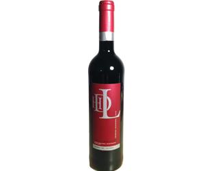red wine herdade dos lagos touriga nacional 0,75L