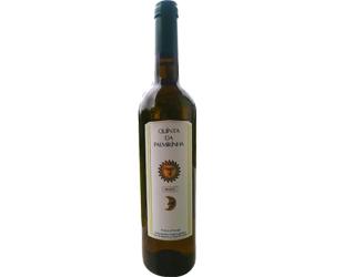 vinho verde branco sem sulfitos quinta da palmirinha 0,75L