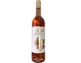 rose wine comenda de ansemil 0,75L