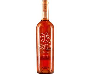 vinho monte da casteleja rosé 0,75lt