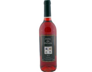 vinho rosé vinha da malhada qta montalto 0,75L