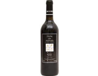 vinho tinto vinha da malhada qta montalto reserva  0,75L