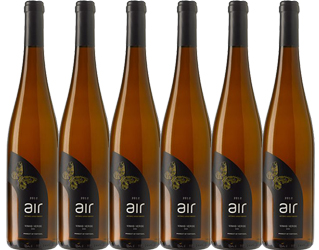 verde white wine air 0,75lt cx6