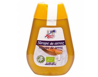 rice syrup gluten free finestra 250gr